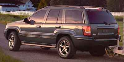 2004 Jeep Grand Cherokee in Sioux Falls - 1 of 0