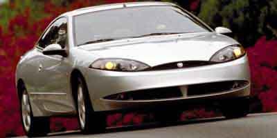 Mercury Cougar 2000