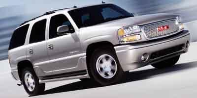 2004 GMC Yukon Denali 4D Utility AWD  for Sale  - R14857  - C & S Car Company