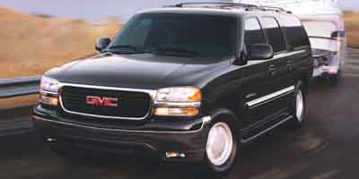 2004 GMC Yukon XL in Sioux Falls - 1 of 0