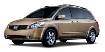 2004 Nissan Quest 4D Wagon  for Sale  - R14724  - C & S Car Company