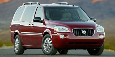 2005 Buick Terraza CXL in Sioux Falls and Des Moines