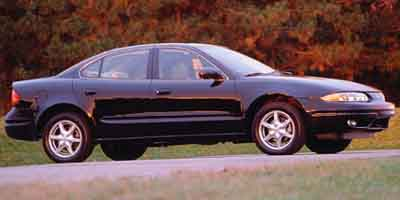 Oldsmobile Alero 2000
