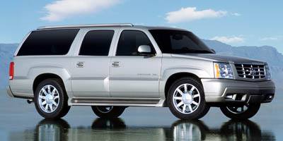 2005 Cadillac Escalade ESV in Missoula - 2 of 0
