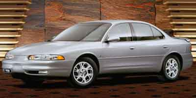 Oldsmobile Intrigue 2000