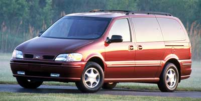 Oldsmobile Silhouette 2000