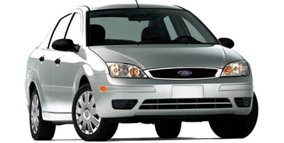 2005 Ford Focus  - McKee Auto Group