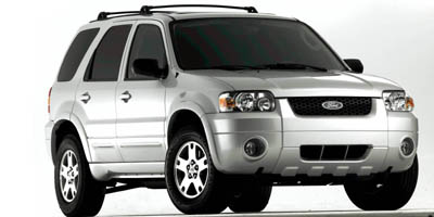 2005 Ford Escape 4D Utility 4WD  for Sale  - R14760  - C & S Car Company