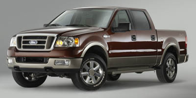 2005 Ford F-150 in Sioux Falls - 2 of 0