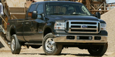 2007 Ford Super Duty F-250 in Sioux Falls - 1 of 0