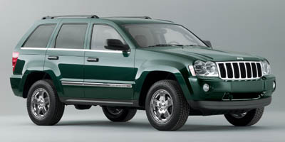 2005 Jeep Grand Cherokee Lare