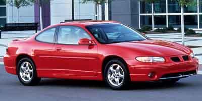 2000 Pontiac Grand Prix 2D Coupe  for Sale  - R14289  - C & S Car Company