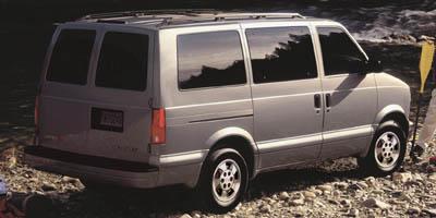 Chevrolet Astro Passenger 2005