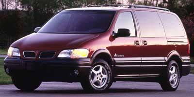 Pontiac Montana 2000