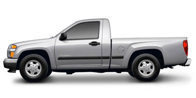 2005 Chevrolet Colorado in Iowa City - 1 of 0