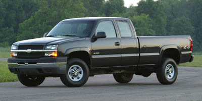 2005 Chevrolet Silverado 3500 SRW LS available in Sioux Falls and Fargo