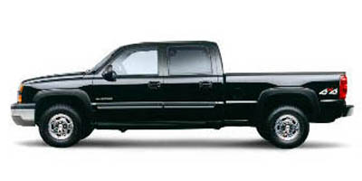 2005 Chevrolet Silverado 2500HD in Iowa City - 1 of 0