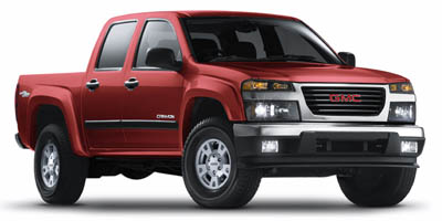 2005 GMC Canyon in Iowa City - 1 of 0