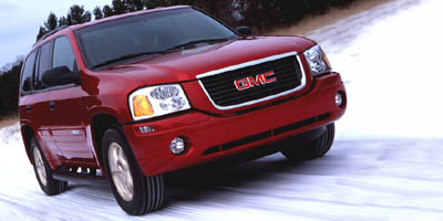 2005 GMC Envoy SLT available in Sioux Falls and Rapid City