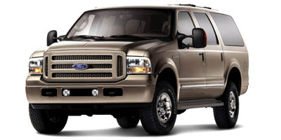 2005 Ford Excursion 4WD  - 4273A