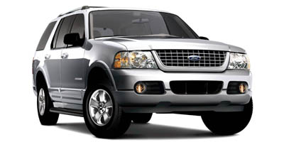 2005 Ford Explorer 4D SUV 4WD  for Sale  - R14767  - C & S Car Company