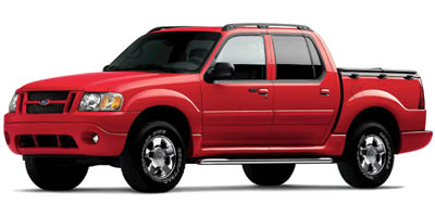 "2005 Ford Explorer Sport Trac  126"" WB  XLT available in Iowa City and Cedar Rapids"
