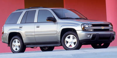 2005 Chevrolet TrailBlazer in Sioux Falls - 1 of 0