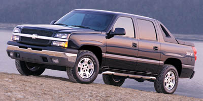 2005 Chevrolet Avalanche Z71 available in Clear Lake and Iowa City