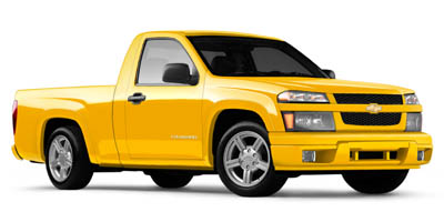 2005 Chevrolet Colorado in Iowa City - 2 of 0