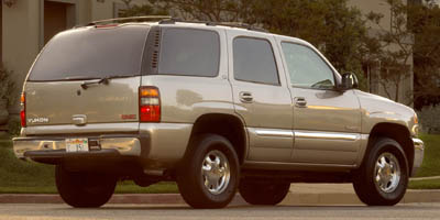 2005 GMC Yukon SLT available in Sioux Falls and Fargo