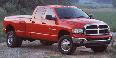 2005 Dodge Ram 3500 SLT available in Sioux Falls and Cedar Rapids
