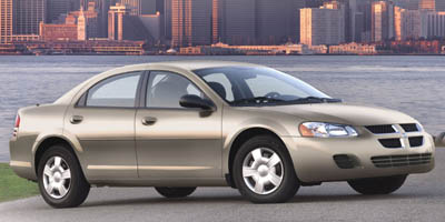 2005 Dodge Stratus SXT  - X7282 