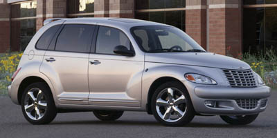 2005 Chrysler PT Cruiser in Iowa City - 1 of 0