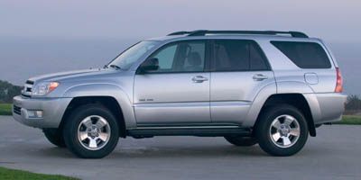 2005 Toyota 4Runner SR5 available in Sioux Falls and Watertown