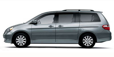 2005 Honda Odyssey Wagon w/RES & Nav  for Sale  - 14020A  - C & S Car Company