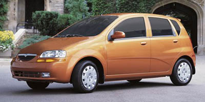 Suzuki Swift+ 2005
