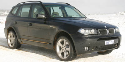 2005 BMW X3 3.0i available in Sioux Falls and Watertown