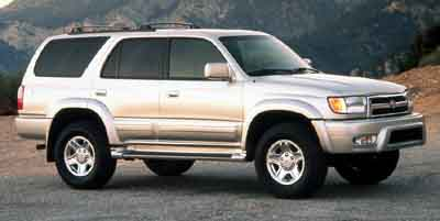2000 Toyota 4Runner Limited available in Sioux Falls and Rapid City
