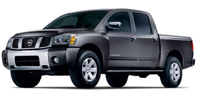 2005 Nissan Titan in Sioux City - 3 of 0