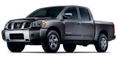 2005 Nissan Titan in Sioux City - 2 of 0