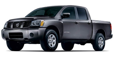 2005 Nissan Titan in Sioux City - 1 of 0