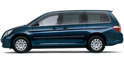 2005 Honda Odyssey Wagon  for Sale  - R14096  - C & S Car Company