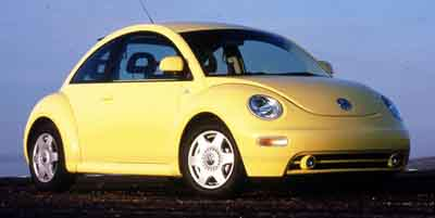 2000 Volkswagen New Beetle in Rapid City - 1 of 0