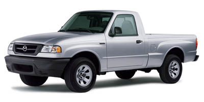 Mazda Camion Pick-up Série B 2006