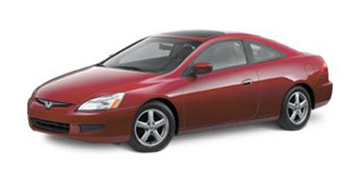 Honda Accord Cpe 2005
