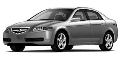 2005 Acura TL  in Iowa City and Cedar Rapids