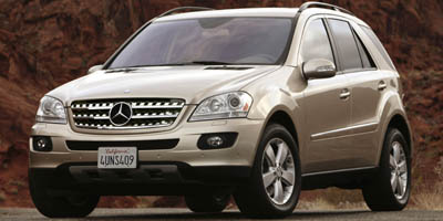 2006 Mercedes-Benz M-Class in Rapid City - 1 of 0