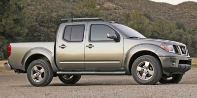 2005 Nissan Frontier 4WD in Sioux Falls - 1 of 0