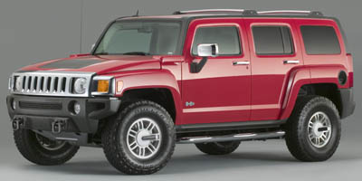 2006 HUMMER H3   SUV available in Sioux City and Rapid City