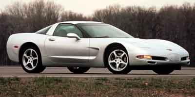 2001 Chevrolet Corvette   for Sale  - X8332  - Jim Hayes, Inc.